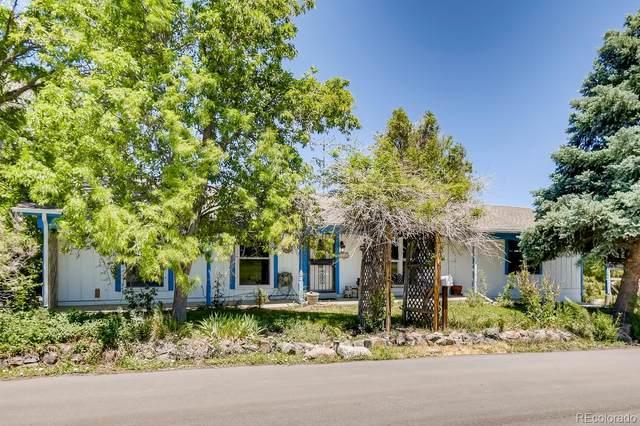 3425 W Mansfield Avenue, Denver, CO 80236 (MLS #5033273) :: 8z Real Estate