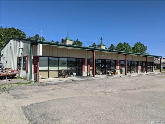 24295 N Elbert Road, Elbert, CO 80106 (MLS #5033429) :: 8z Real Estate