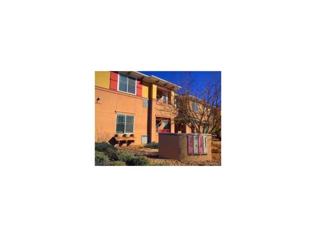 9300 E Florida Avenue #304, Denver, CO 80247 (MLS #5033434) :: 8z Real Estate