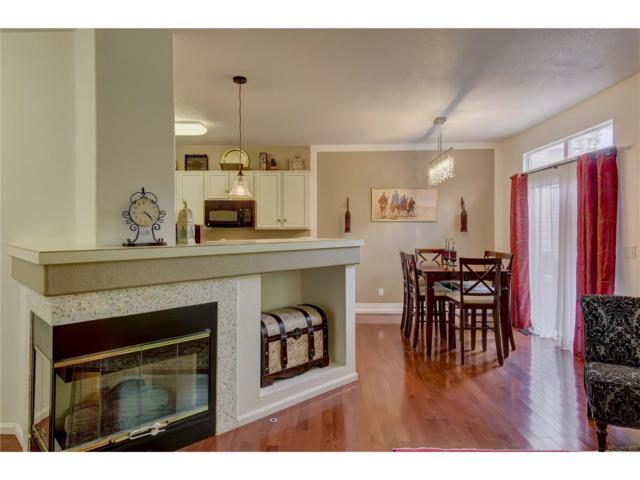 320 W Jamison Circle #2, Littleton, CO 80120 (MLS #5033493) :: 8z Real Estate