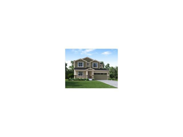 1196 S Fulton Street, Aurora, CO 80247 (MLS #5034025) :: 8z Real Estate
