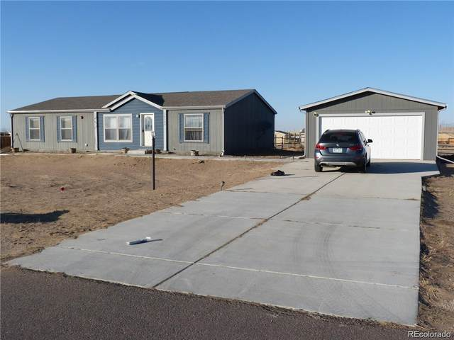 16509 Lamb Avenue, Fort Lupton, CO 80621 (MLS #5034717) :: Keller Williams Realty