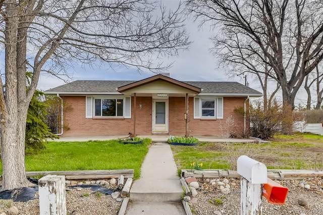 10561 Parkridge Avenue, Longmont, CO 80504 (#5034877) :: iHomes Colorado