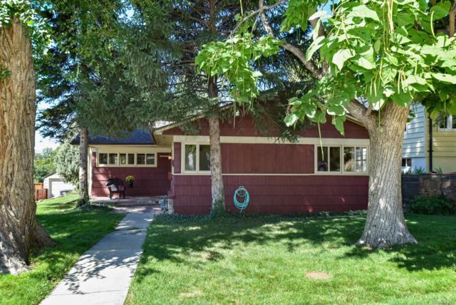 215 Vivian Street, Longmont, CO 80501 (#5035052) :: HomePopper