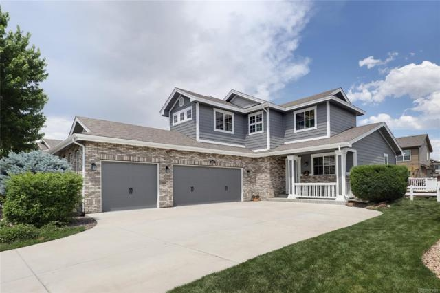 6251 Sea Gull Circle, Loveland, CO 80538 (#5035100) :: HomePopper