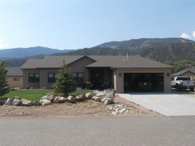 1105 E Sabeta Avenue, Poncha Springs, CO 81242 (MLS #5035181) :: 8z Real Estate