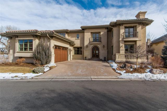 9099 E Harvard Avenue, Denver, CO 80231 (#5035482) :: The Peak Properties Group