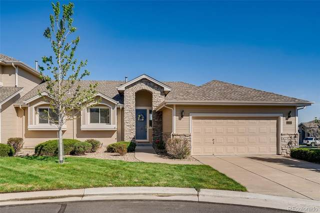 2000 June Court, Castle Rock, CO 80104 (#5035483) :: Chateaux Realty Group