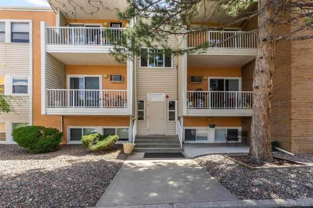 1300 Golden Circle #312, Golden, CO 80401 (#5035539) :: Briggs American Properties