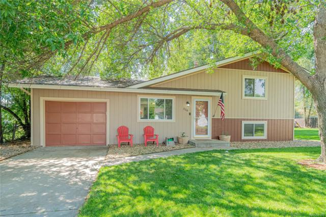 328 N 4th Street, La Salle, CO 80645 (MLS #5035585) :: 8z Real Estate