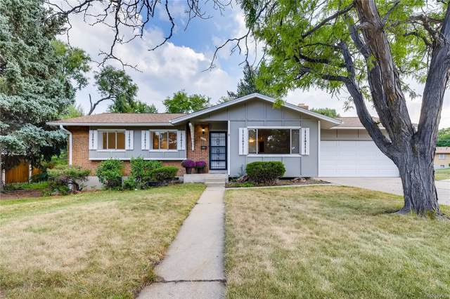 12298 W Tennessee Place, Lakewood, CO 80228 (#5035869) :: Arnie Stein Team | RE/MAX Masters Millennium