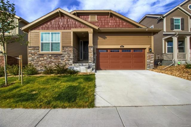 8851 Concolor Lane, Parker, CO 80134 (MLS #5035872) :: 8z Real Estate
