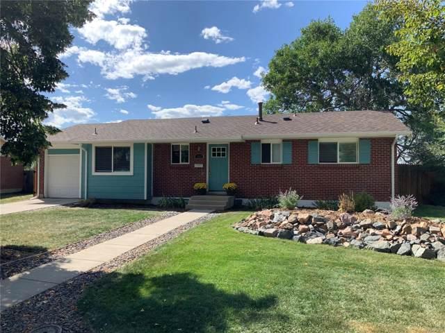 1049 Dawson Street, Aurora, CO 80011 (MLS #5035979) :: 8z Real Estate