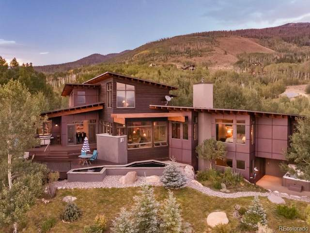 31 Red Buffalo Trail, Silverthorne, CO 80498 (MLS #5036389) :: 8z Real Estate