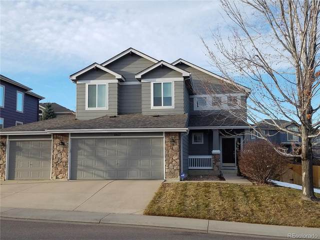 10613 W Parkhill Drive, Littleton, CO 80127 (#5036598) :: Colorado Home Finder Realty