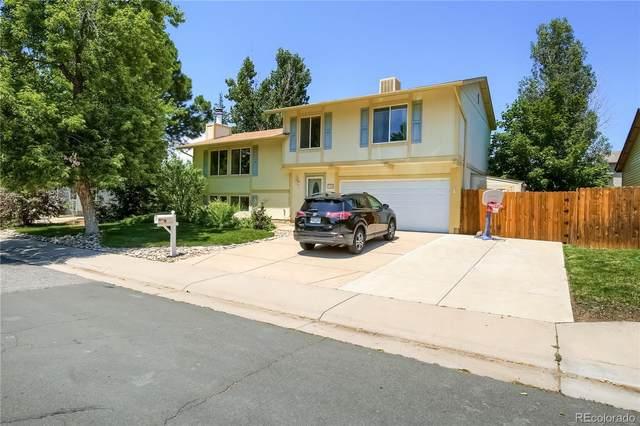 3765 S Olathe Circle, Aurora, CO 80013 (MLS #5036974) :: Find Colorado