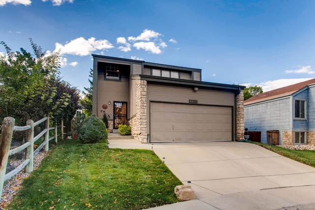 6823 Vrain Street, Westminster, CO 80030 (MLS #5037066) :: 8z Real Estate
