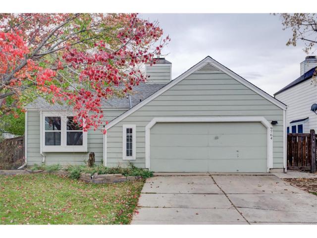 9764 W Elmhurst Place, Littleton, CO 80128 (#5037152) :: The Peak Properties Group