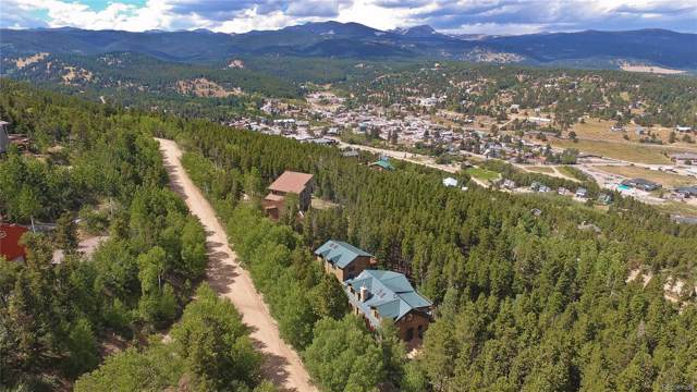 85 Valley View Drive, Nederland, CO 80466 (MLS #5037581) :: 8z Real Estate
