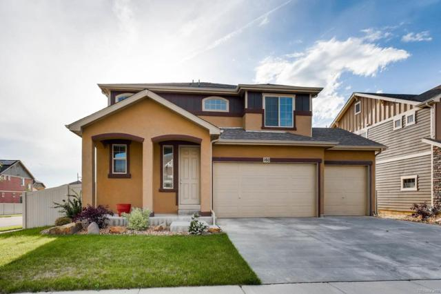 160 Pear Lake Way, Erie, CO 80516 (#5037792) :: The Healey Group