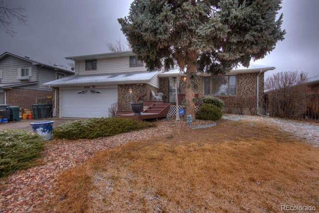 16669 E 7th Avenue, Aurora, CO 80011 (#5038267) :: RazrGroup