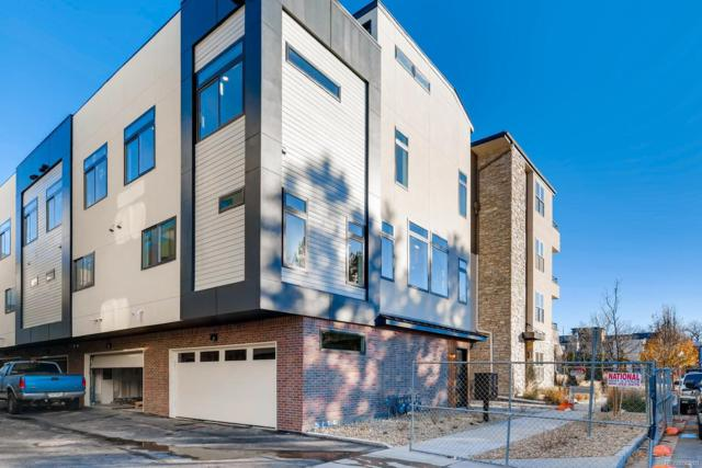 5614 S Sycamore Street, Littleton, CO 80120 (#5038362) :: The Peak Properties Group
