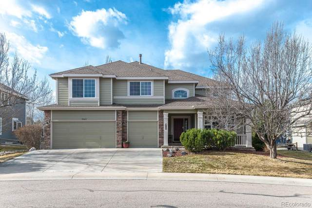 5447 Tiller Court, Windsor, CO 80528 (MLS #5038427) :: Bliss Realty Group