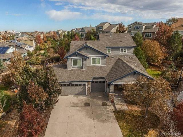 7444 S Kellerman Way, Aurora, CO 80016 (#5038680) :: The DeGrood Team