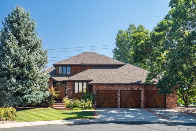 1278 Harper Lake Court, Louisville, CO 80027 (#5038732) :: The DeGrood Team