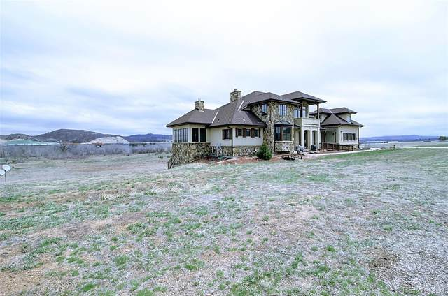6290 Old Banbury Lane, Sedalia, CO 80135 (#5038759) :: Berkshire Hathaway HomeServices Innovative Real Estate