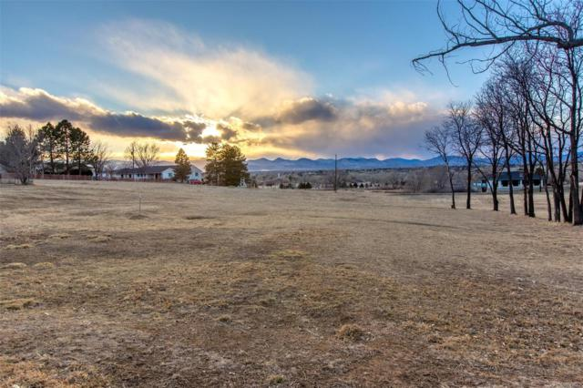 6403 S Prince Street, Littleton, CO 80120 (#5039184) :: The DeGrood Team