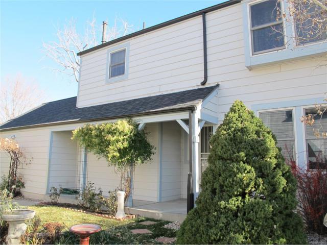 9774 W Elmhurst Place, Littleton, CO 80128 (MLS #5039381) :: 8z Real Estate