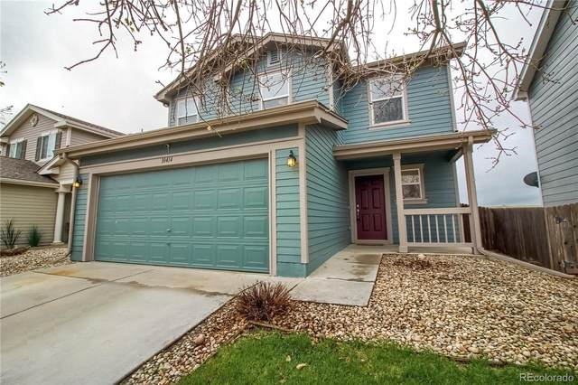 10414 Butte Drive, Longmont, CO 80504 (MLS #5039384) :: 8z Real Estate