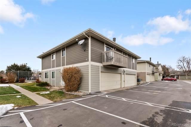 1250 S Monaco Parkway #32, Denver, CO 80224 (MLS #5039734) :: 8z Real Estate