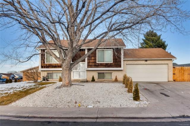 5052 Wheeling Way, Denver, CO 80239 (#5039883) :: The City and Mountains Group