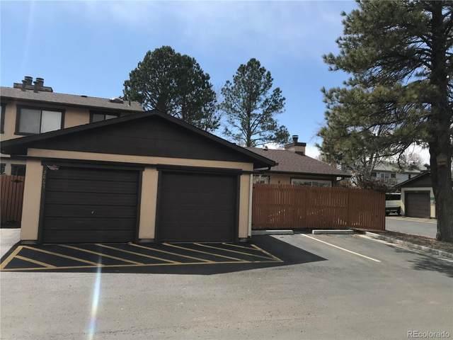 3867 S Fraser Street, Aurora, CO 80014 (#5040026) :: iHomes Colorado