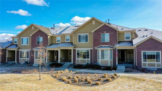 6285 Orion Court C, Arvada, CO 80403 (#5040425) :: The Dixon Group