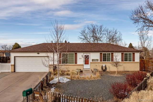 15567 Brown Place, Aurora, CO 80113 (MLS #5040493) :: Bliss Realty Group