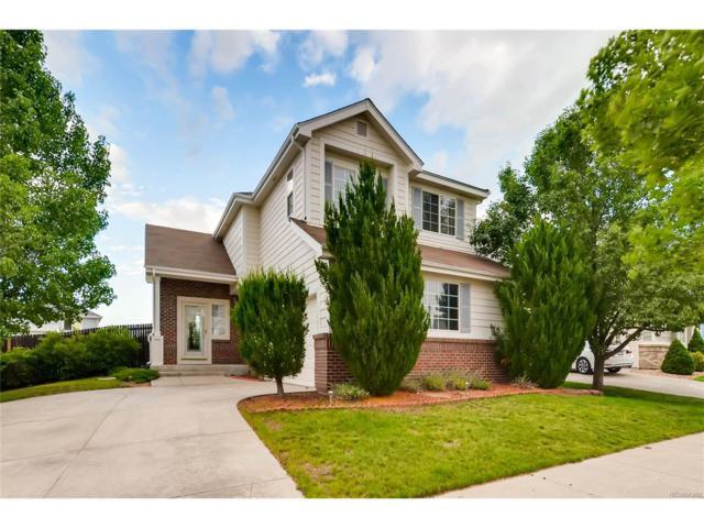 3800 S Quemoy Way, Aurora, CO 80018 (MLS #5040563) :: 8z Real Estate
