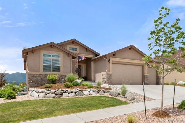 13066 Fisheye Drive, Colorado Springs, CO 80921 (MLS #5040971) :: 8z Real Estate