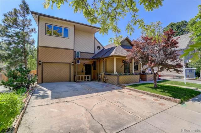 2461 Ames Street, Edgewater, CO 80214 (MLS #5041305) :: Find Colorado