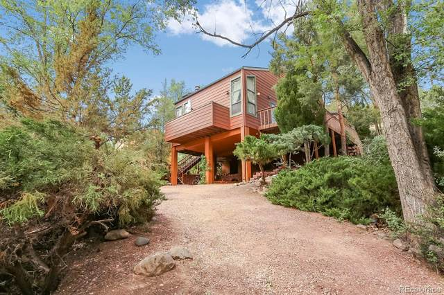814 Sirius Drive, Colorado Springs, CO 80905 (MLS #5042698) :: 8z Real Estate