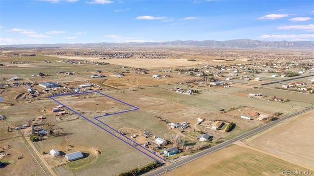 0000 County Road 12, Erie, CO 80516 (#5042975) :: HomeSmart