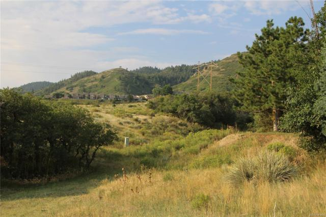 7291 Firethorn, Littleton, CO 80125 (#5043190) :: The City and Mountains Group