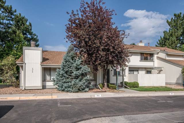 7966 W 90th Avenue #113, Westminster, CO 80021 (#5043399) :: The Griffith Home Team