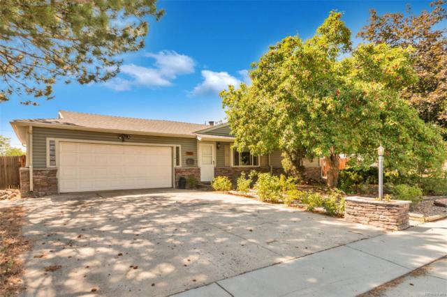 3311 Mowry Place, Westminster, CO 80031 (MLS #5043447) :: The Biller Ringenberg Group