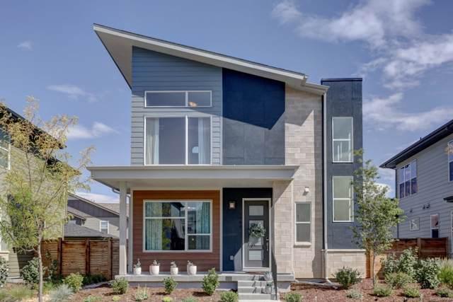 5984 Boston Street, Denver, CO 80238 (MLS #5043542) :: Kittle Real Estate