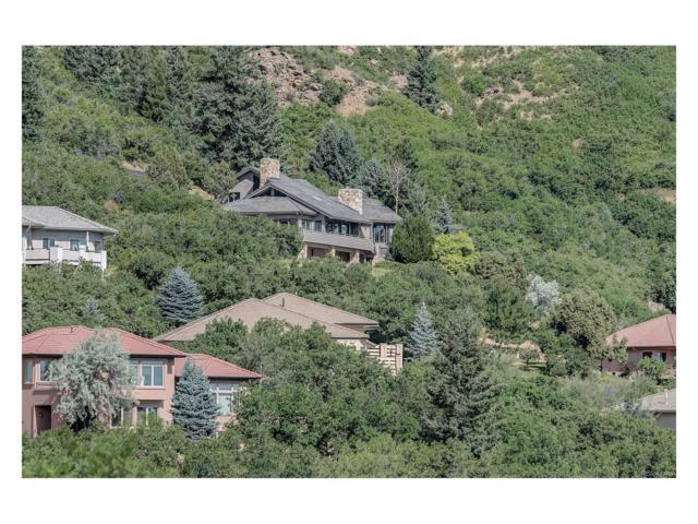 10592 Sandstone Run, Littleton, CO 80125 (MLS #5043725) :: 8z Real Estate