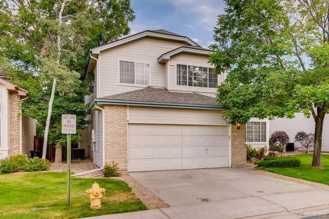 2238 S Lima Court, Aurora, CO 80014 (#5043767) :: The DeGrood Team
