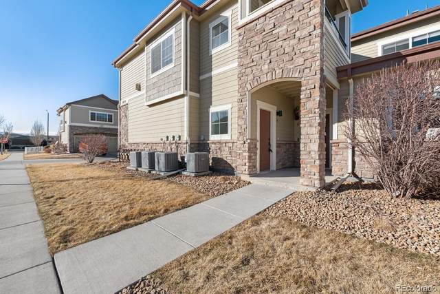 3814 Steelhead Street 10A, Fort Collins, CO 80528 (#5044091) :: The DeGrood Team